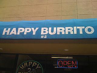 Happyburrito