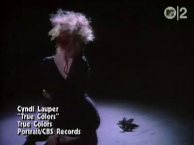 Cyndi-lauper