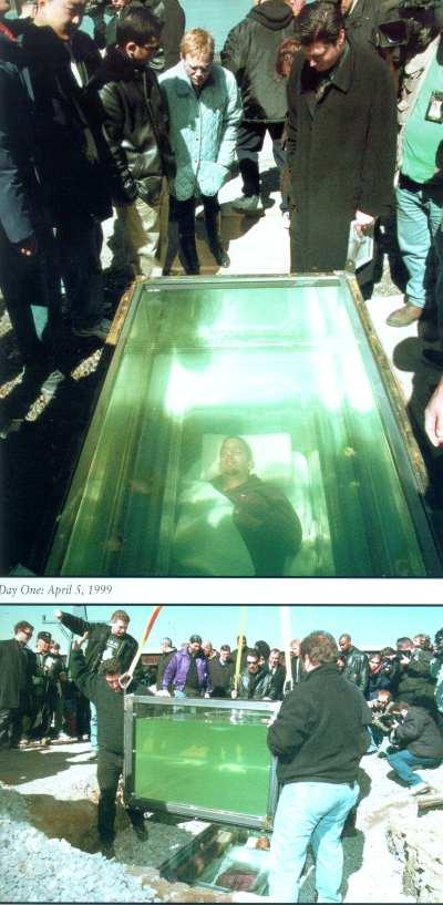 Blaine-coffin