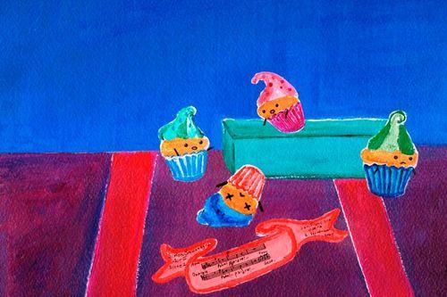 Cupcake-boccanegra