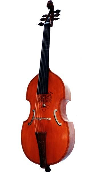 Viola-da-gamba