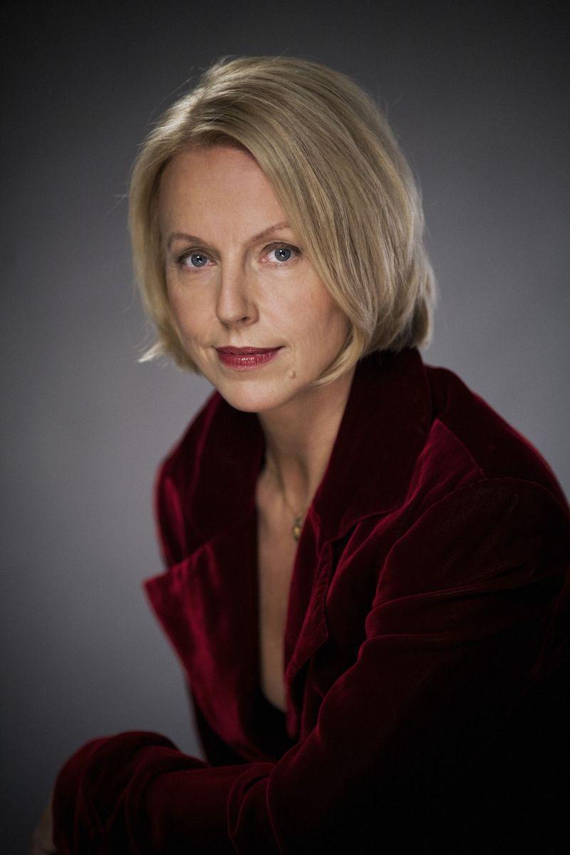 Anne Sofie von Otter - photo credit Mats Backer