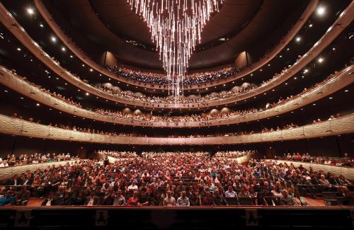 The opera tattler dallas opera 39 s 2017 2018 season - Dallas home and garden show 2017 ...