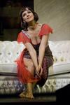 Angela Gheorghiu, Photo by Terrence McCarthy