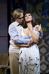 Misha Didyk and Angela Gheorghiu, Photo by Terrence McCarthy