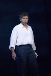 Thomas Hampson, Photo by Terrence McCarthy